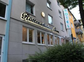 Hotel Rüttenscheider Stern, Essen