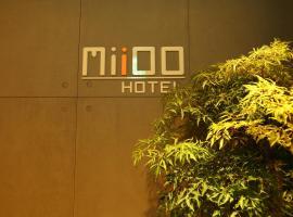 Hotel MIDO Myeongdong