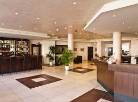Ivbergs Messehotel