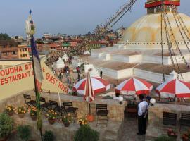, Kathmandu