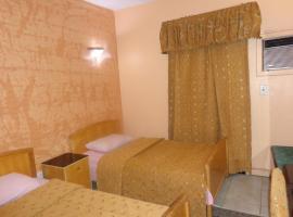 Tabuk Plaza Furnished Apartments