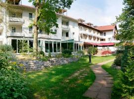 Hotel Kurparkblick, Bad Bergzabern