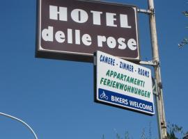 B&B Hotel Delle Rose, Torri del Benaco