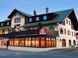 Hotel Kopa garni, Oberammergau