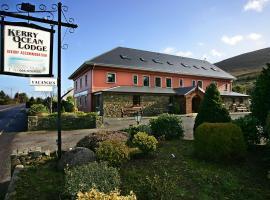 Kerry Ocean Lodge, Glenbeigh