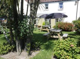 Longfrie Inn, St Saviour Guernsey