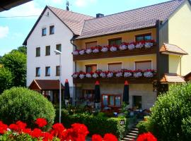 Gasthof Drei Linden, Obertrubach