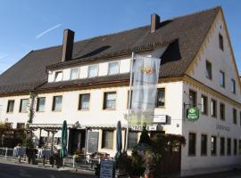 Gasthof Engel, Obergünzburg