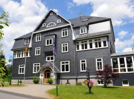 Hotel Residenz, Masserberg