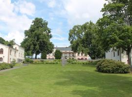 Lindesbergs Stadshotell, Lindesberg