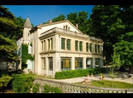 Manoir Le Roure & Spa, Châteauneuf-du-Rhône