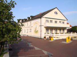 Hotel am Schlosspark Zum Kurfürst, Oberschleißheim