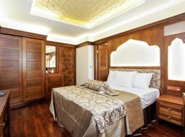 Kumluk Konak Hotel
