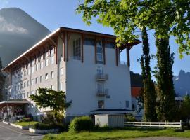 Grand Hotel Bellevue, Åndalsnes