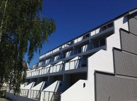 Hamresanden Resort, Kristiansand