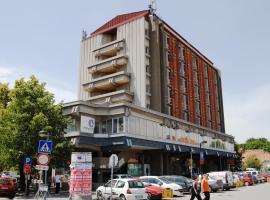Hotel Dunav Požarevac, Požarevac