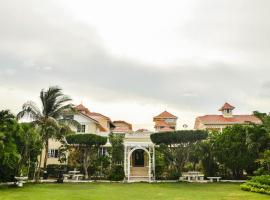 Eden Gardens Wellness Resort & Spa, Kingston