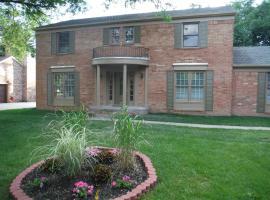 Rentalago Toledo Executive Home, Toledo