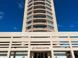 Hotel Atacama Suites, Copiapó