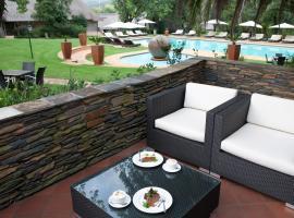 Valley Lodge & Spa, Magaliesburg