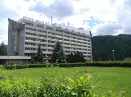 Hotel Lotru, Voineasa