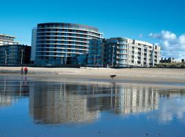 , Ostend