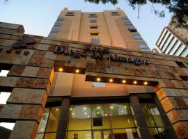 Hotel Diego De Almagro Calama, Calama