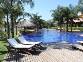 Tayayá Resort, Ribeirão Claro