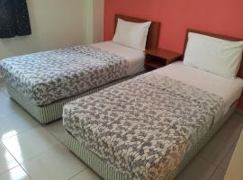 Batu Caves Star Hotel