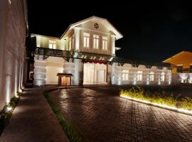 Chulia Heritage Hotel, George Town