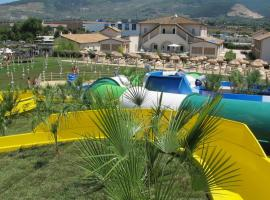 Hotel & Resort Le Colombare, Foligno