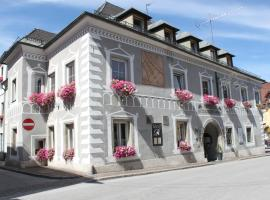 Hotel Restaurant DAS RÖSSL, Windischgarsten