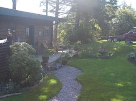 Namaste Bed and Breakfast, Ucluelet