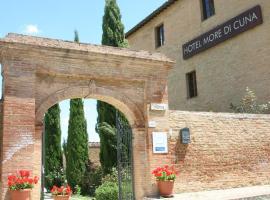Hotel More Di Cuna, Monteroni d'Arbia