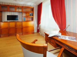 Apartment Sea Rhapsody