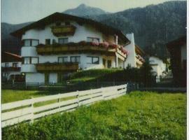 Landhaus Brigitta, Axams