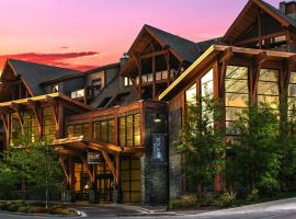 Solara Resort - Bellstar Hotels & Resorts, Canmore