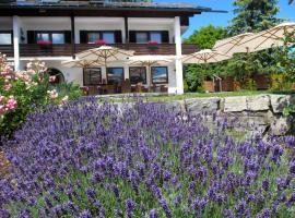 Gästehaus Seehof, Walchensee