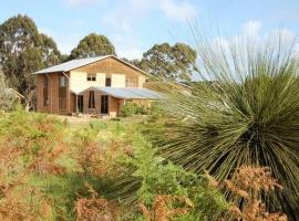 Boranup Forest Retreat, Forest Grove