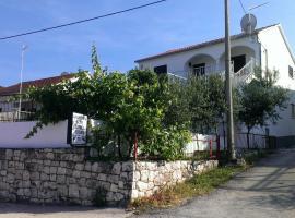 Apartments Kamenice, Neum