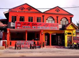 Nurul Eki Heritage Hotel, Kampong Badang