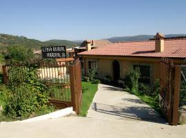 Casas Rurales Arroal, Sotoserrano