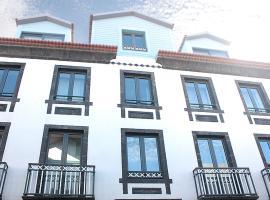 Faial Marina Apartments, Horta