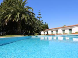 Hotel Do Prado, Pernes