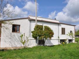 Villa Santa Lucia, Civitavecchia