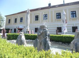 Hotel Castle Gjalski, Zabok