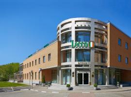 Lecco Hotel, Mytishchi