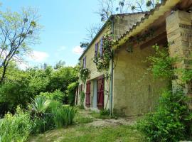 Piqueroque Gite, Saint-Philippe-d'Aiguille