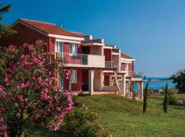 Apartments Sol Katoro, Umag