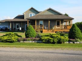 On the 6 Bed and Breakfast, Queenston